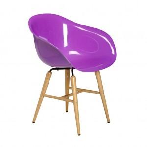 paarse stoel sale