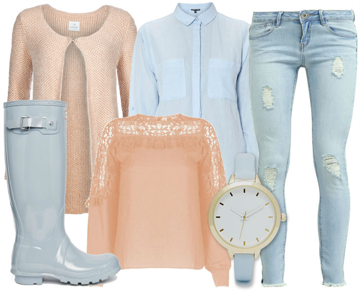 Fashiontrend winter 2015 Pastels 3