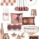interieur- én kerstdecoratie trend: rosé!
