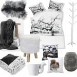 Slaapkamer inspiratie: A winter tale…