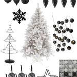 Een zwarte kerst?