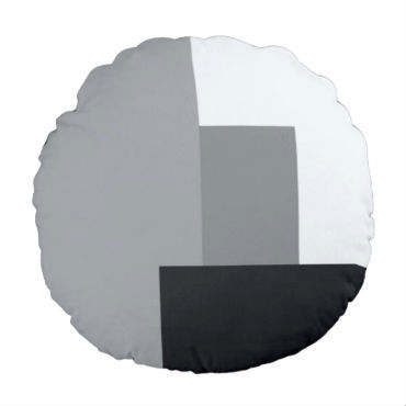 Fifty Shades of Grey Colourblock round pillow