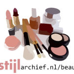 Nieuw op Stijlarchief.nl: Beauty!